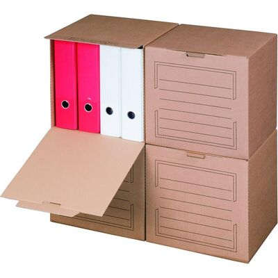 Archiv Multibox 1